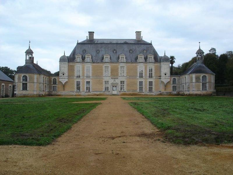 Chateau Du Boschet Bourg Des Comptes V 233 Lo 35
